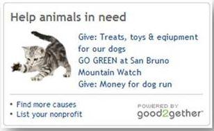 09-09-10 SFGate Pets