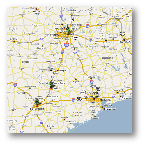 Book cheap flights from DallasFt Worth other airports to San Antonio